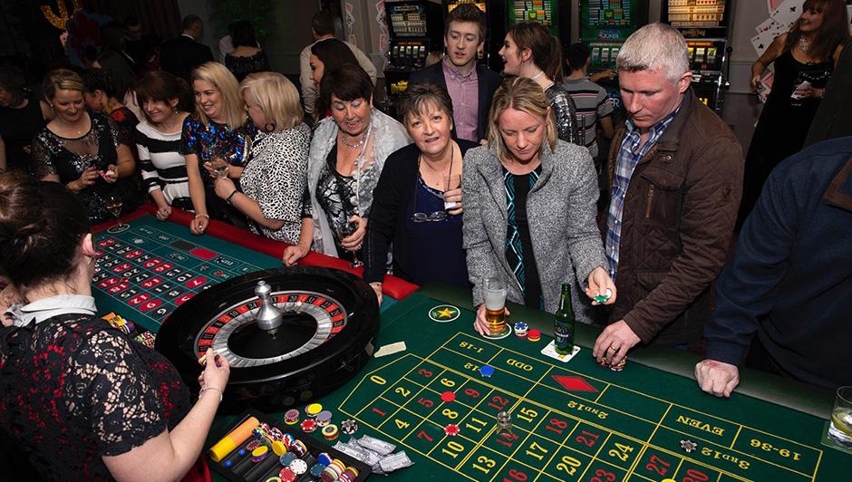 Dazzle fun casinos playing slot machines in las vegas