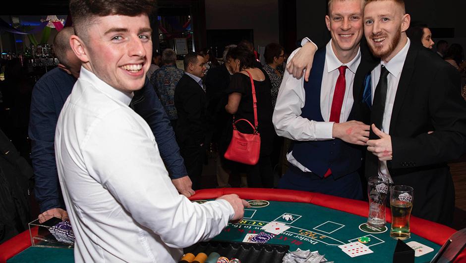 Dazzle fun casinos casino audit guide